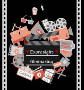 filmmaking exprosight