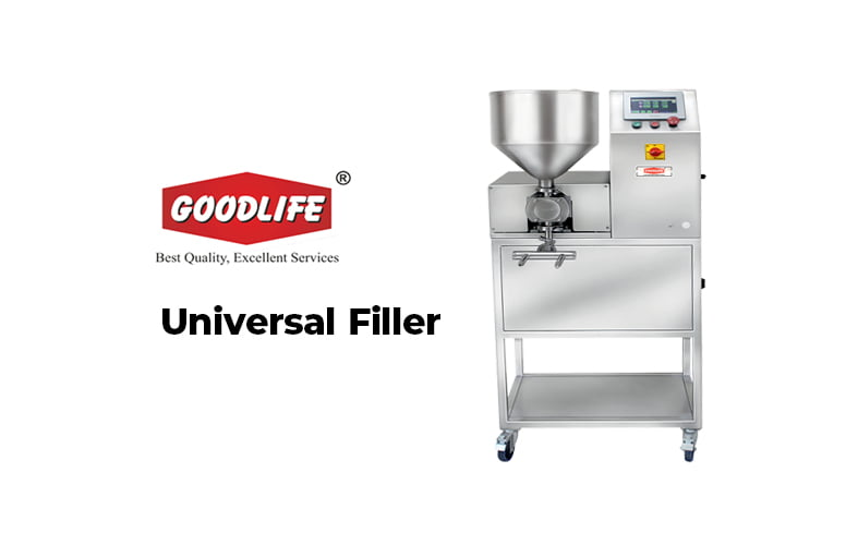 Universal filler by Exprosight