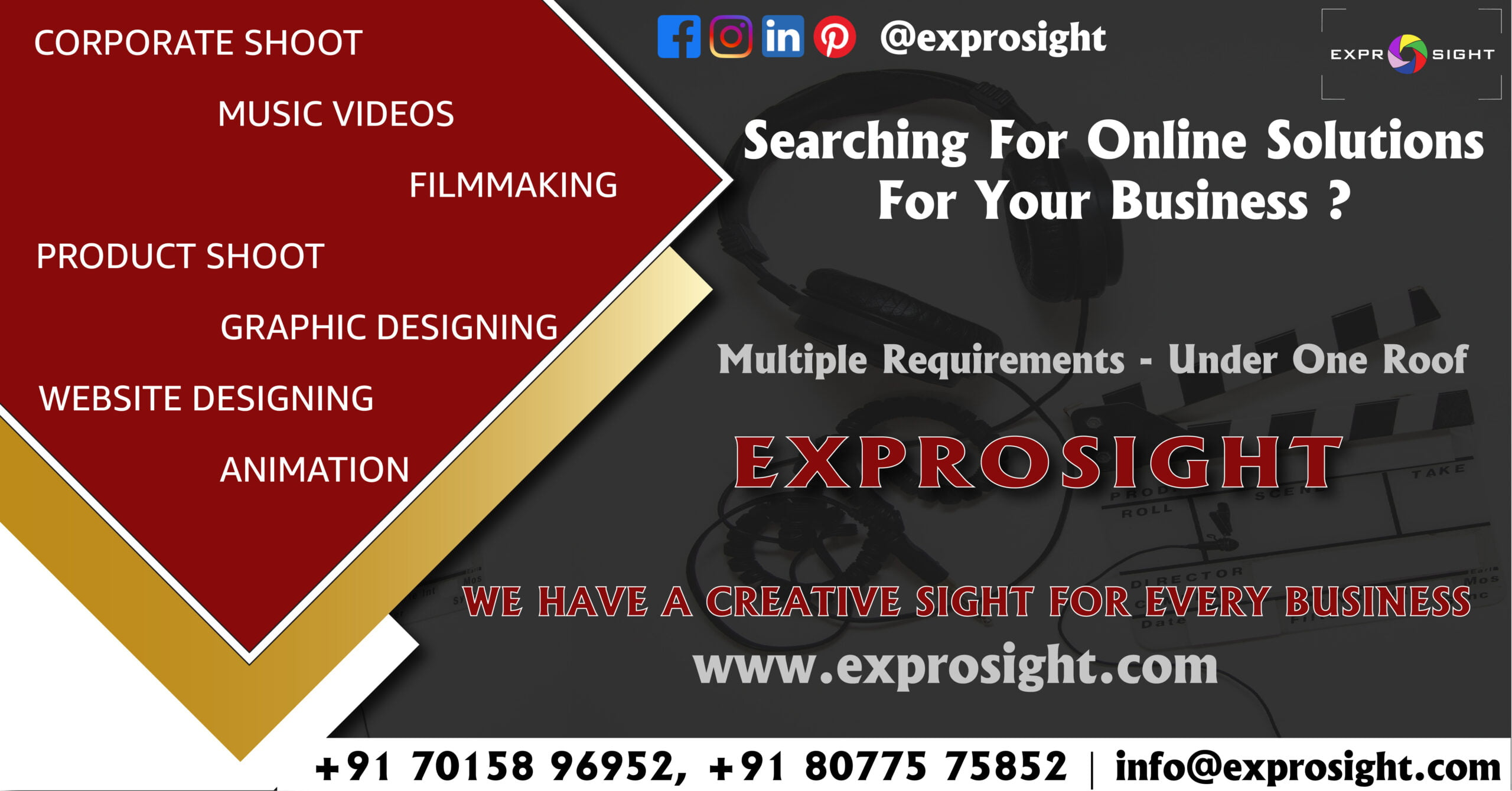 exprosight ad post